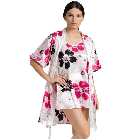 desain baju tidur desain model baju tidur kimono terbaru 2016