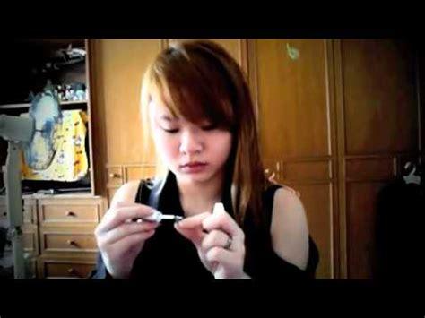 bottom eyeliner tutorial youtube gyaru inspired makeup tutorial drawn on bottom lashes