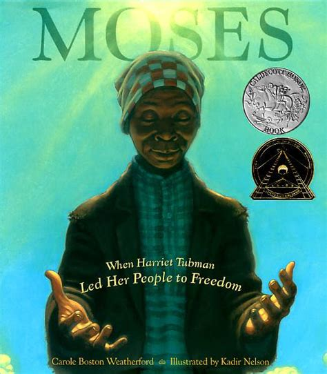along with the gods philadelphia moses when harriet tubman led her people to freedom il