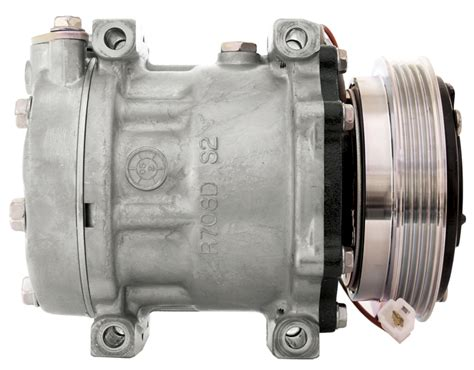 air conditioning compressor suits mazda t series t2600 2 6l 4g54 1985 1988 ebay