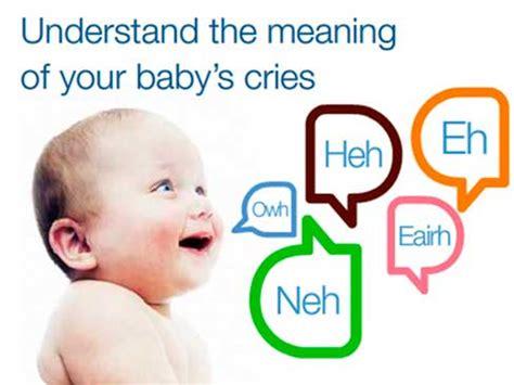 Parenting The Secret Language Of Babies by Language For Babies And Parenting Your Baby Is Speaking