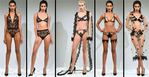 god save queens springsummer  lingerie collection