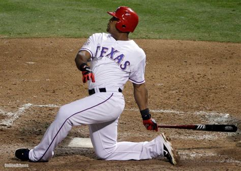 Hitting Performance Lab Adrian Beltre Video Can Driving