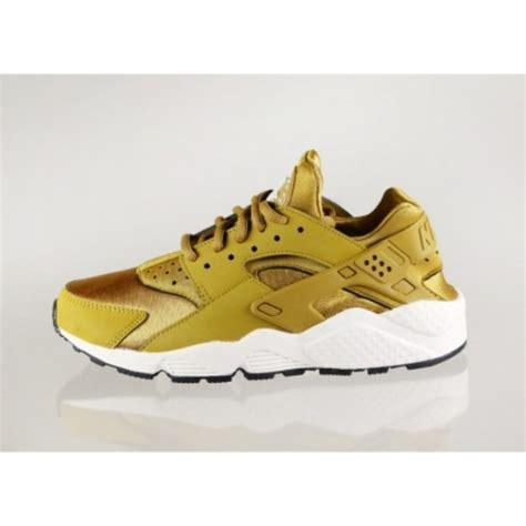 hirachi sneakers womens huaraches shoes nike air huarache hyper bronzine