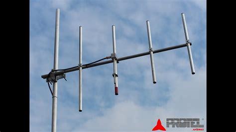 protel antennas yagi  cost assembly instructions