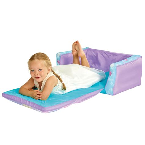 kids flip out sofa bed disney frozen flip out sofa sofa bed new inflatable kids