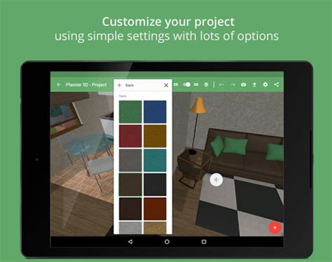 home design for android planner 5d home design for android free
