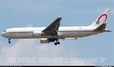 boeing 767 343 er bcf royal air maroc ram cargo aviation photo 4903607 airliners net