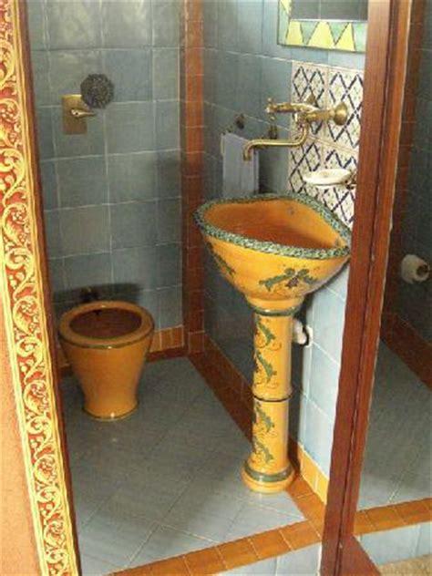 bagno stile arabo un bagno in stile foto di il gattopardo b b