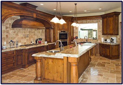 Big Kitchens by Large Kitchen For A Luxury Home Picture And Information