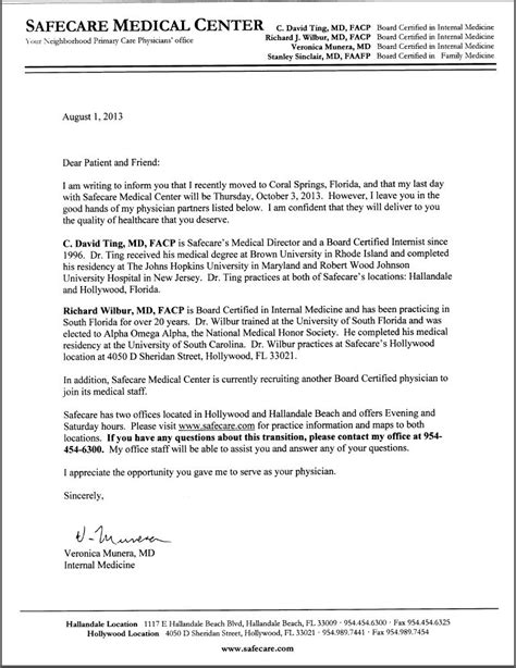 appointment letter format for doctors 28 images 13 missed doctor appointment letters bralicious co appo