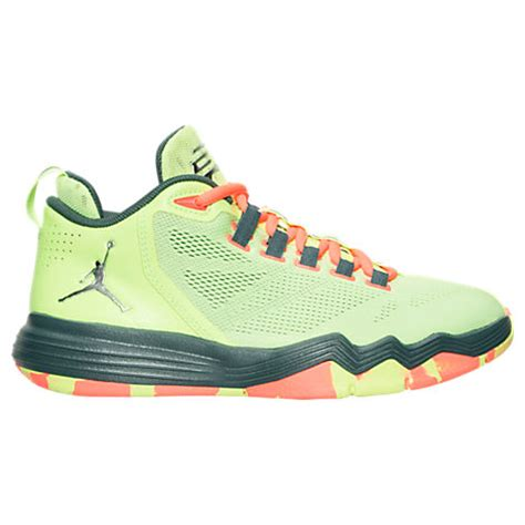 finish line shoes jordans boys grade school cp3 9 ae basketball shoes