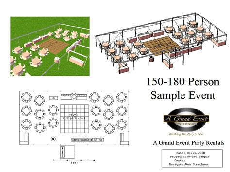 Round Table Seating Capacity by Cad Drawings A Grand Event