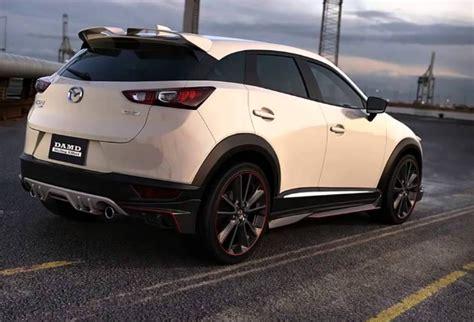 Mazda Cx 3 2020 by All New Mazda Cx 3 2020 Release Date Msrp Interior