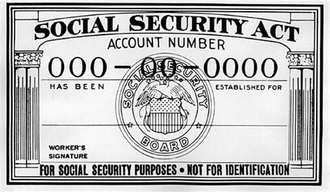how to make social security card new deal versus bad deal pearlsofprofundity