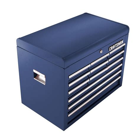 craftsman 6 drawer tool box quiet glide chest craftsman 12 drawer quiet glide chest midnight blue