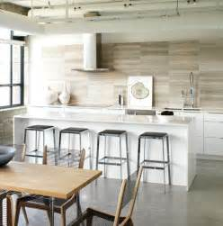 Ordinary Ikea Custom Kitchen Island #1: Croma-Design-via-Style-at-Home-industrial-living-kitchen.jpg