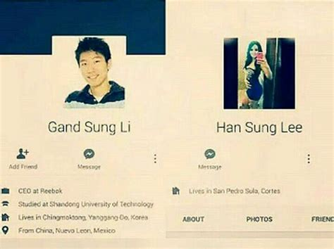 confusing chinese names