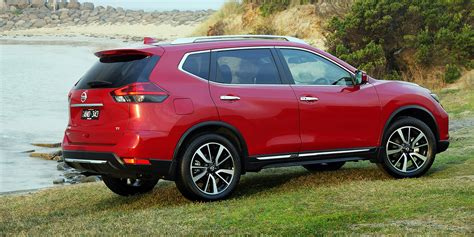 nissan car prize nissan x trail review specification price caradvice 2017