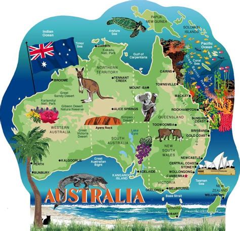 map of australia showing major cities map of australia showing major cities my