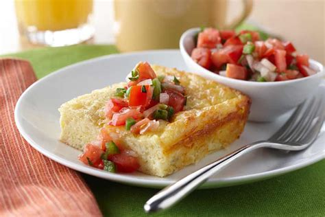 egg bake with cottage cheese egg casserole cottage cheese
