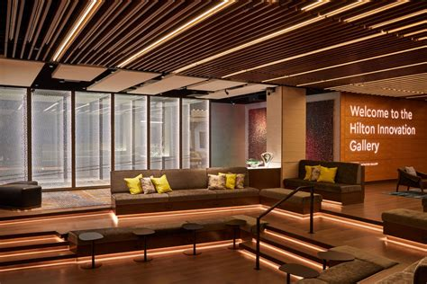 hilton launches incubator  fast track guest innovations