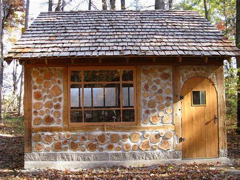 Wood House Construction Plans