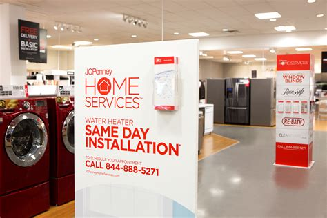 epr retail news jcpenney partners with leading