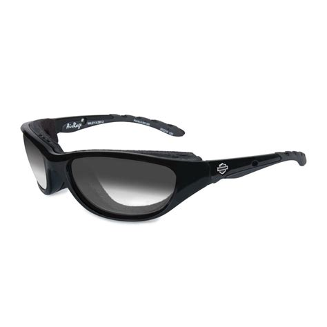 harley davidson light adjusting sunglasses harley davidson airrage riding sunglasses gloss black