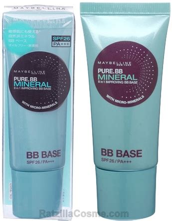 Maybelline Mineral Bb 95 best images about asian products on