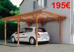 carport bois sur mesure top carport bois brico depot wallpapers