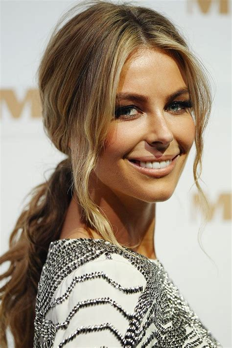 jennifer arnold haircut jennifer hawkins talks top model famous inspirations