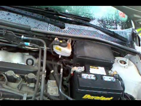 2005 ford focus battery 2005 ford focus no start 2005 ford focus