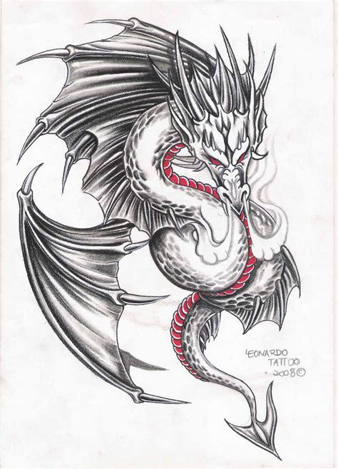 leodozz tattoo e desenhos