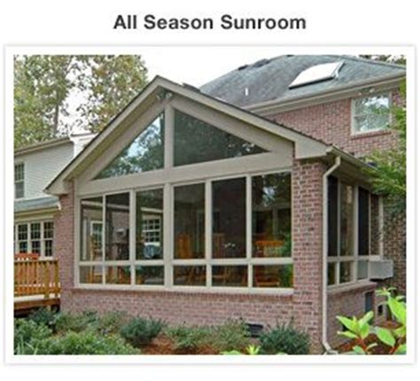What Is The Difference Between A Sunroom And A Conservatory 17 best images about all season sunrooms on vinyls small enclosed porch and indoor