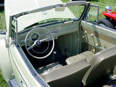 volkswagen beetle 1960 interior thesamba com gallery hal jordan s fine ct based 1960