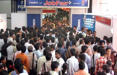 Mba Unemployment Rate India by Unemployment In India Is At A 5 Year High Around 2 3