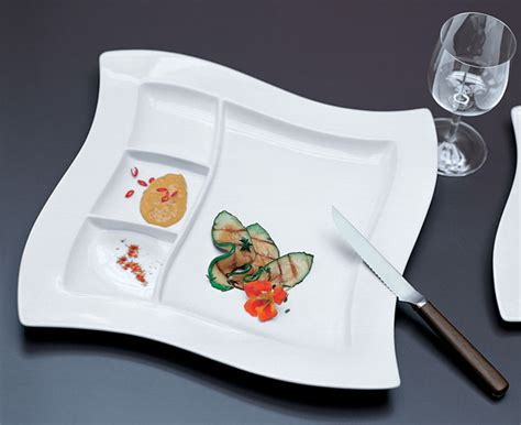 plate divided into sections spotlight on our favorite divided plates and serving trays