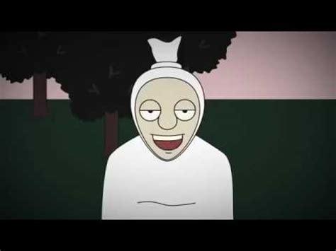 animasi kartun hantu seram pocong lucu kartun anak hantu lucu animasi pocong paling gokil