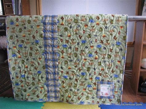 Quilt Backings by Quilting In The Bunkhouse Pieced Quilt Backings