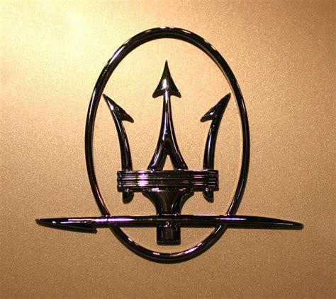 maserati trident car maserati related emblems cartype