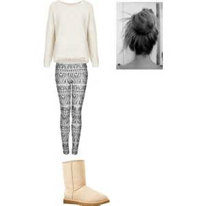 Fashion lazy day lazy day outfit created by nia swaggy bradley three