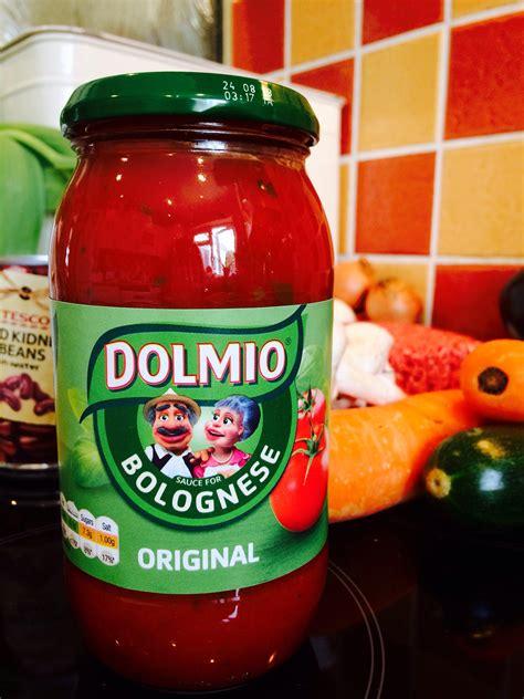 Dolmio Pasta Sauce 490 Gr dolmio thankgoodness challenge jugglingonrollerskates