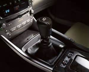 Lexus Is250 Manual Transmission For Sale Lexus 06 13 Is250 350 F Sport Shift Knob Manual