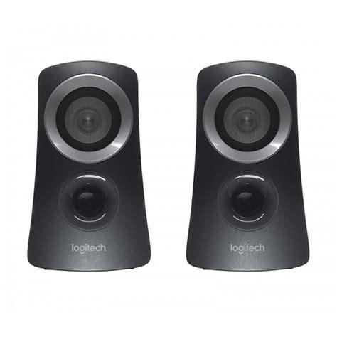 Logitech Z313 2 1 Speaker System buy logitech z313 2 1 speaker system australia