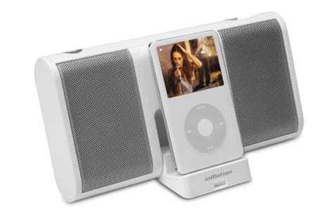 Audio Mobil Speaker Box 4 Altec altec lansing im11 inmotion mobile speaker system for ipod