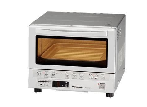 Panasonic Toaster Oven Panasonic Revs The Flashxpress Toaster Oven Grayingwell