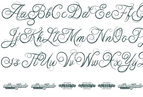 ababil script font download free truetype