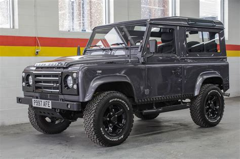 1997 land rover defender 90 1997 land rover defender 90 89 995 montr 233 al john