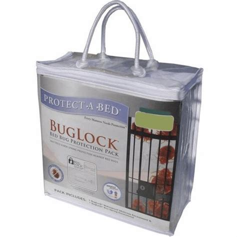 protect a bed buglock protect a bed buglock bed bug protection pack king coconuas190